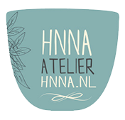 Logo HNNA keramiek Delft